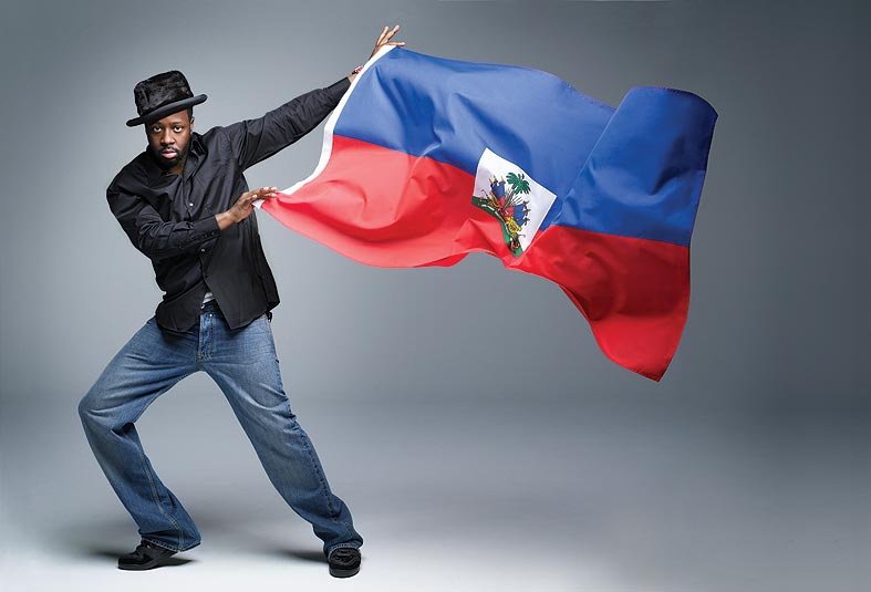 wyclefjean11 WYCLEF JEAN PERSONAL STATEMENT ON ACCUSATION AGAINST YELE HAITI FOUNDATION